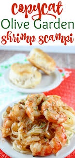 one thing that makes an appearance on their is shrimp scampi it s such a classic dish and it s ery and garlicky it s such a delicious and light