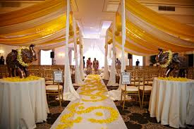 Wedding Décor Delhi Wedding Decor  Red Weddings  Pinterest Indian Wedding Decor For Home