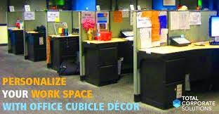 office cubicle decoration. Office Cubicle Decor Utilizing Images And Picture Frames In A Enhances Sense Of Balance Decoration C