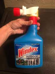 windex outdoor concentrated cleaner 32