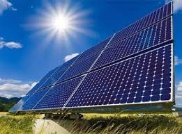 Image result for Hình nơi thu năng lượng mặt trời