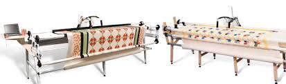 Grace Company Machine-Quilting-Frames - KathyQuilts.com & Grace Company - Machine Quilting Frames Adamdwight.com