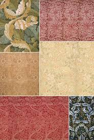 History Of Fabric Design History Of Surface Design William Morris Pattern Observer