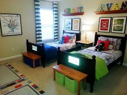 Perfect Kids Shared Bedroom Designs 3 Year Old Boy Ideas Rooms In Simple Design