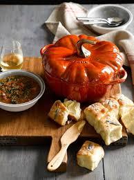 staub cast iron pumpkin. Delighful Iron Staub CastIron Pumpkin Cocotte Throughout Cast Iron A