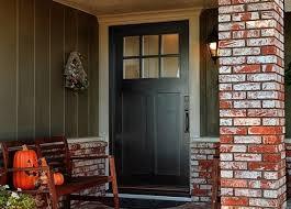 craftsman style front doors 42 inch entry door