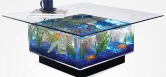 necessary office product 2894 aquarium coffee table rooster magazine aquarium office