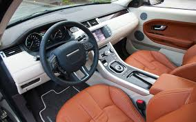 faze rug car interior. 2012 land rover range evoque 5-door interior faze rug car