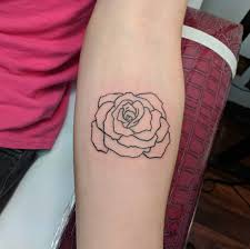 My 7th Apprenticeship Tattoo Axi Lotl