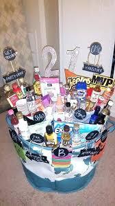 21st birthday presents for guys 21st birthday basket gift baskets 21st birthday 21st and birthdays