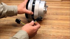 4runner 200 amp high output alternator swap 3 pin oval plug 4runner 200 amp high output alternator swap 3 pin oval plug