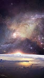 6086665 / 1080x1920 galaxy, space ...