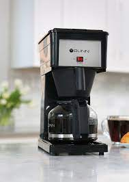 There are many coffee makers in the market today, but the bunn 10 cup coffee maker is a special one because of the features and builds quality. Bunn 10 Cup Pour Over Coffee Maker Reviews Wayfair