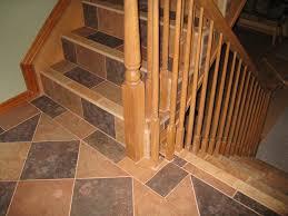 Stair Landing Tile Stair Landing Design Decor Latest Door