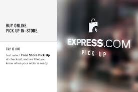 express at state street 17 n state street chicago il men s and women s clothing