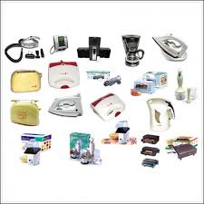 list of kitchen appliances manufacturers in india
