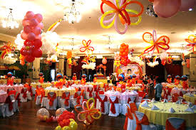 Abby Cadabby Party Decorations Sesame Street Party Supplies And Ideas Balloon Decoration Ideas
