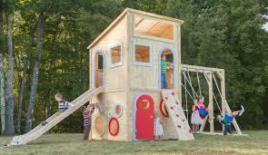 cedarworks playhouse 8