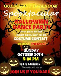 Goldcoast Ballroom Event Center Spooktacular Halloween