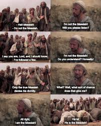Monty Python's Life of Brian (1979) by Terry Jones