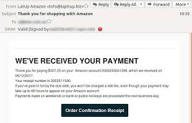 Amazon Scam au Rounds - Australia The Finder com Emails Again Doing
