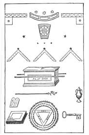 Duncans Masonic Ritual And Monitor Royal Arch Or Seventh