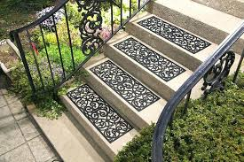 outdoor rubber stair treads outdoor rubber stair treads