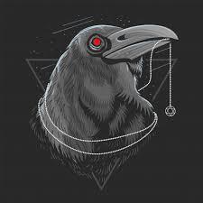 鳥鳥の巣のアートワークのベクトル ベクター画像 プレミアムダウンロード