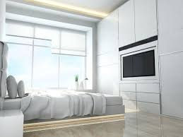Modern minimalist bedroom furniture Wood Modern Minimalism The Sleep Judge 48 Minimalist Bedroom Ideas For Those Who Dont Like Clutter The