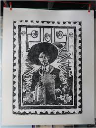 Steam Roller Print by Luis Valderas