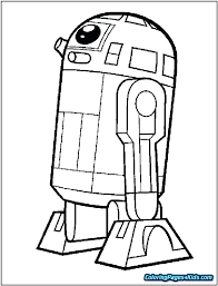 Coloring Page Star Wars Clone Wars Coloring Page With Clone Wars