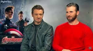 chris evans music songs videos mp s and biography chris evans jeremy renner face backlash after calling black widow a slut in