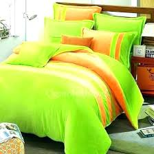 lime green duvet cover light bedding set bright with inspirations 0 bed king size super funky