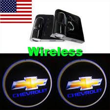 Chevy Shadow Lights Amazon Com Autolightdirect Us 2x Wireless Magnetic Cree Led