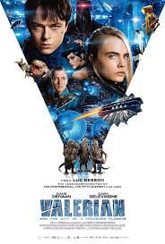Valerian and the City of a Thousand Planets   Valerian and Laureline Wiki