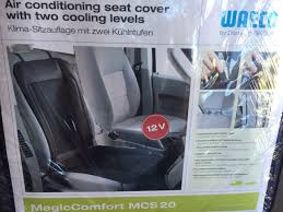 dometic waeco air conditioned seat cover 12v caravan campervan accessories gumtree australia swan area the vines 1171778141