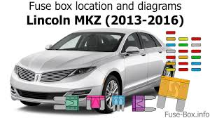 Lincoln Mkx Engine Light Lincoln Mkx Fuse Box Location Wiring Diagram 500