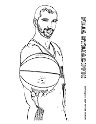 Small Picture Los Angeles Lakers Coloring Coloring Home