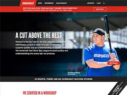 Baseball Websites Templates Baseball Ecommerce Websites Online Stores Bigcommerce