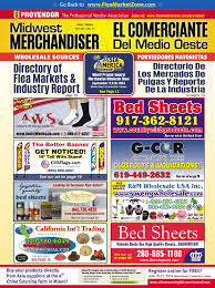 Mid West Wholesale Lighting Corp Midwest Merchandiser 05 14 By Sumner Communications Issuu