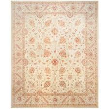 afghan hand knotted vegetable dye wool rug 12 x 14 8 herat oriental rugs