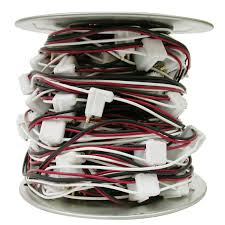 3 prong 100 foot roll wire harness 12 spacing raney s 3 prong 100 foot roll wire harness 12 spacing