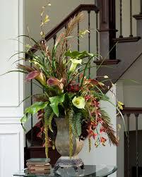 Silk Arrangements For Home Decor 17 Best Images About Florals On Pinterest Altar Flowers Floral