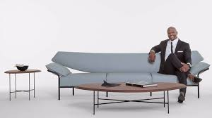 contemporary furniture sofa. Actor Terry Crews Introduces A Contemporary Furniture Collection. Yep, He\u0027s  Doing That Now Sofa