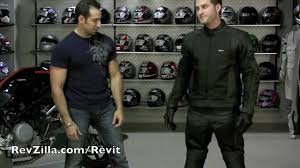summer gear guide 3 leather versatility for 2010 at revzilla com you