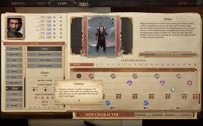 Pathfinder Level Chart Pathfinder Kingmaker Basic Starting Guide