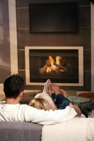 gas fireplace repair service heating ac denver co wood burning