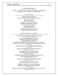 resume security resume sample inspiring security resume sample