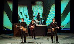Rain A Tribute To The Beatles