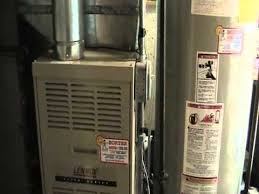 lennox ml180uh. lennox gas furnace starting up and running in heat mode ml180uh \